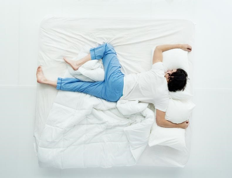 Is It Bad To Sleep On Your Stomach Everything You Need To Know Sleep Reporter