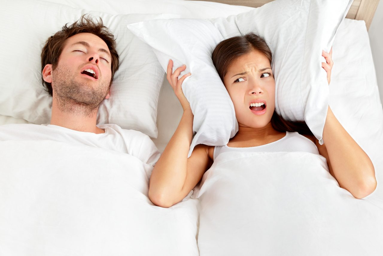 Why do we Talk in our Sleep